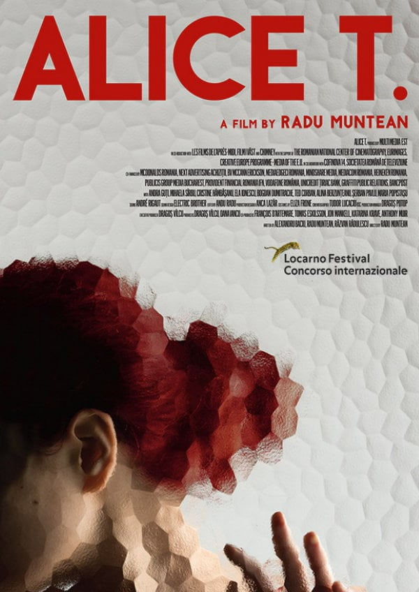 'Alice T.' movie poster
