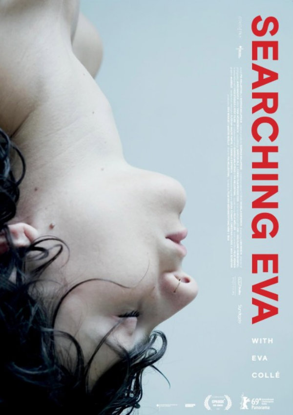 'Searching Eva' movie poster