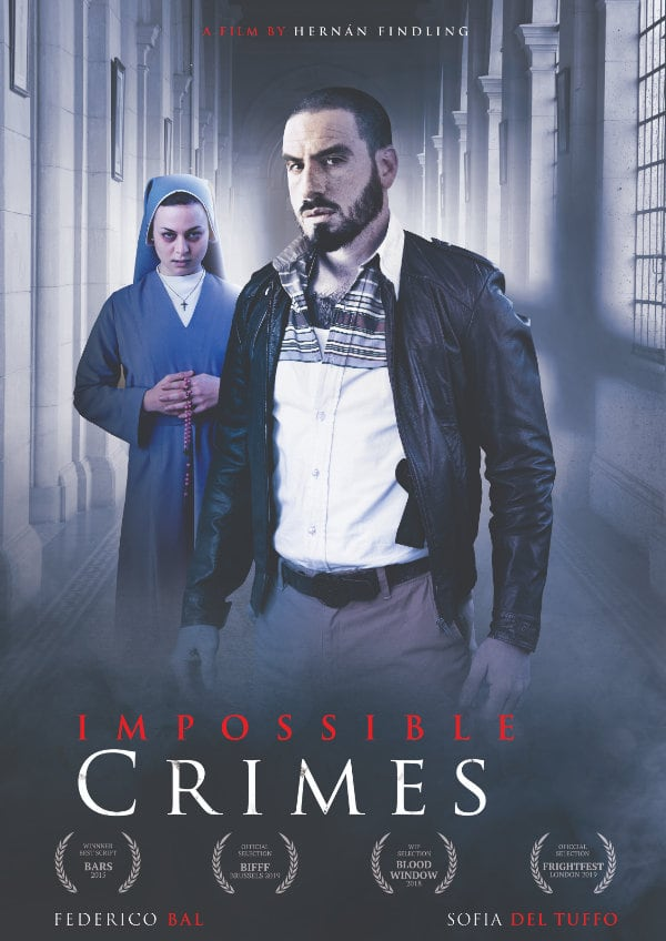 'Impossible Crimes' movie poster