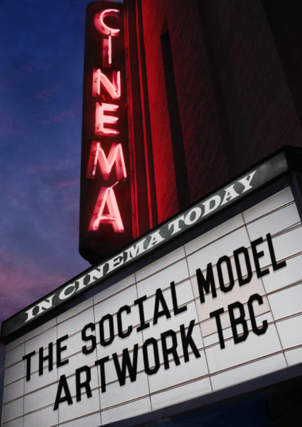 'The Social Model' movie poster
