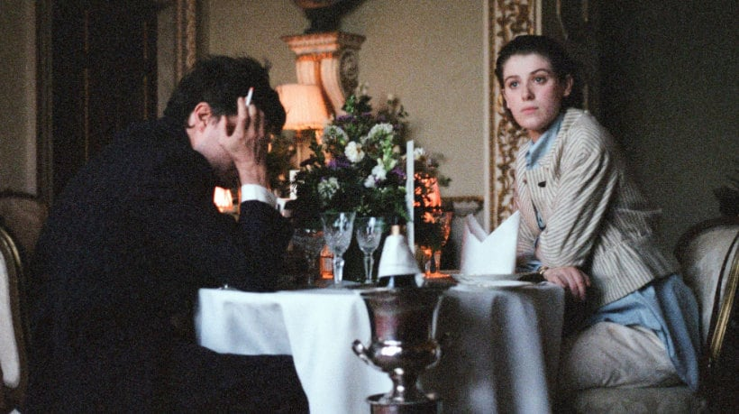 'The Souvenir' movie