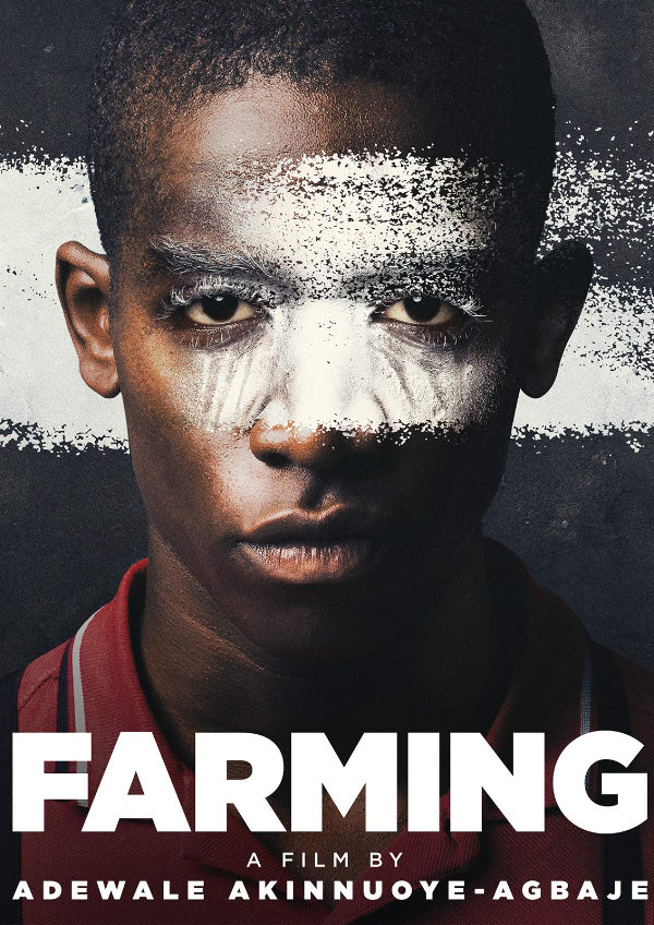 'Farming' movie poster