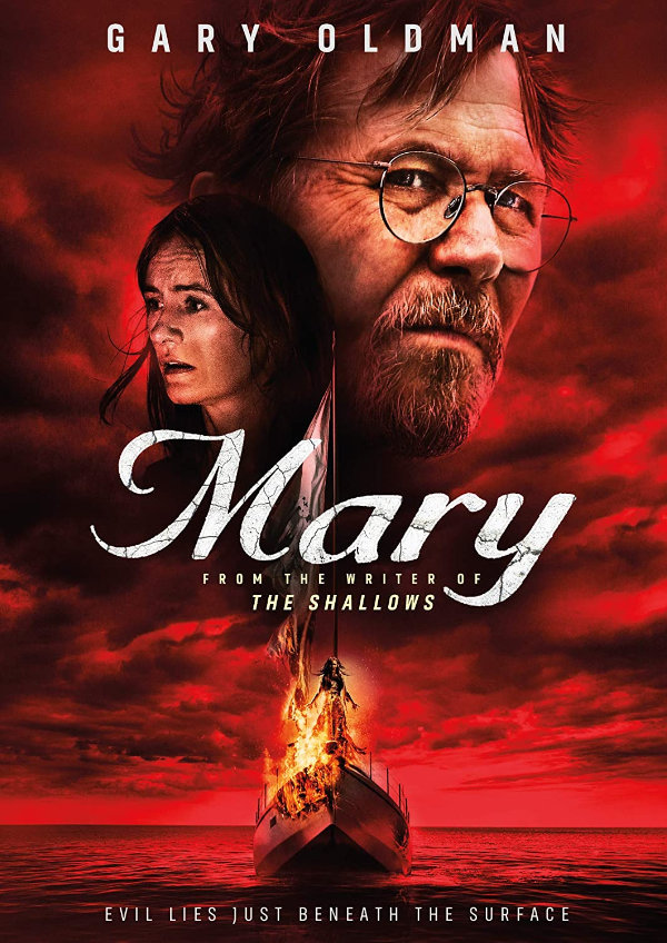 'Mary' movie poster