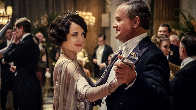 'Downton Abbey' movie
