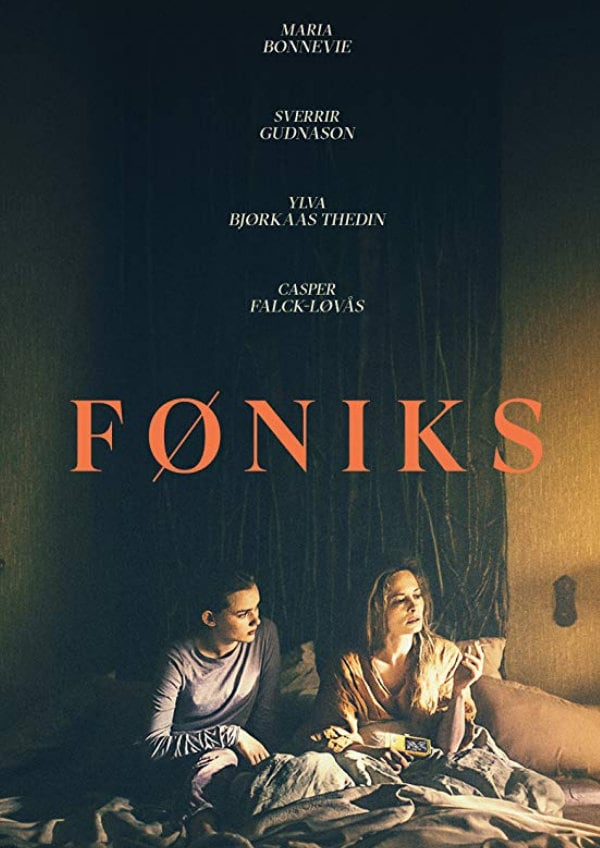'Phoenix (Føniks)' movie poster