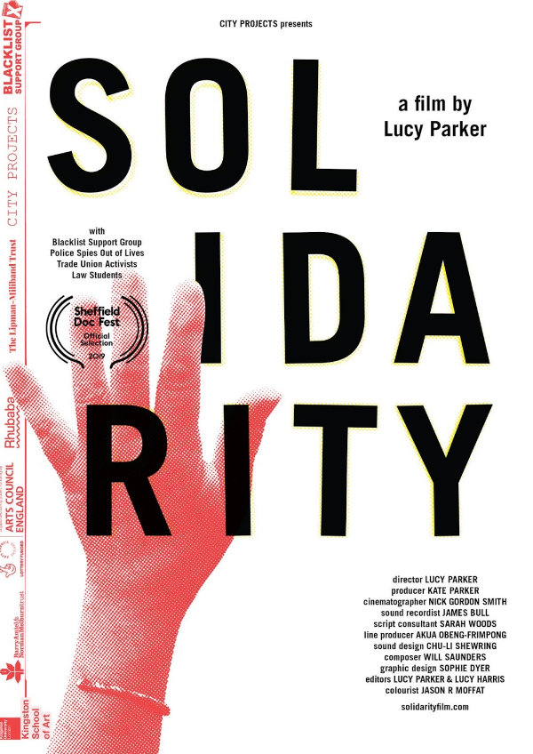 'Solidarity' movie poster