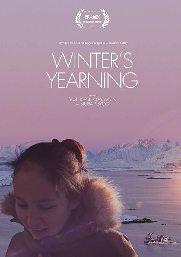 'Winter's Yearning' movie poster