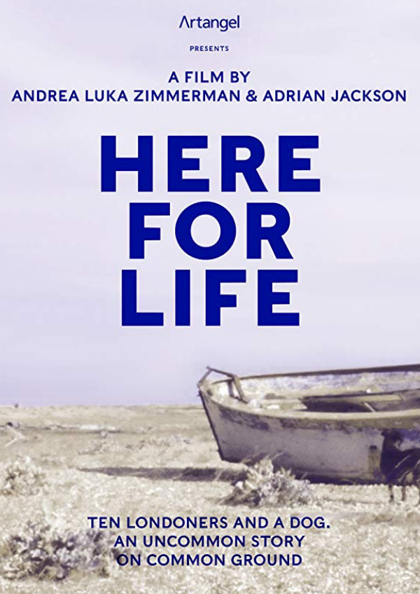 'Here for Life' movie poster