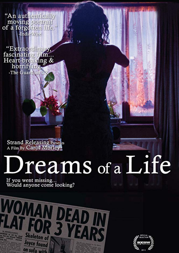 'Dreams Of A Life' movie poster