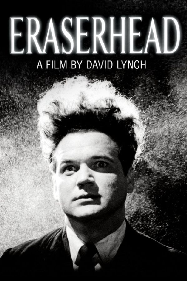 'Eraserhead' movie poster