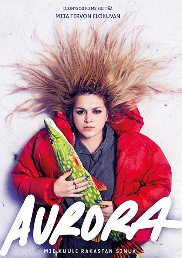 'Aurora' movie poster