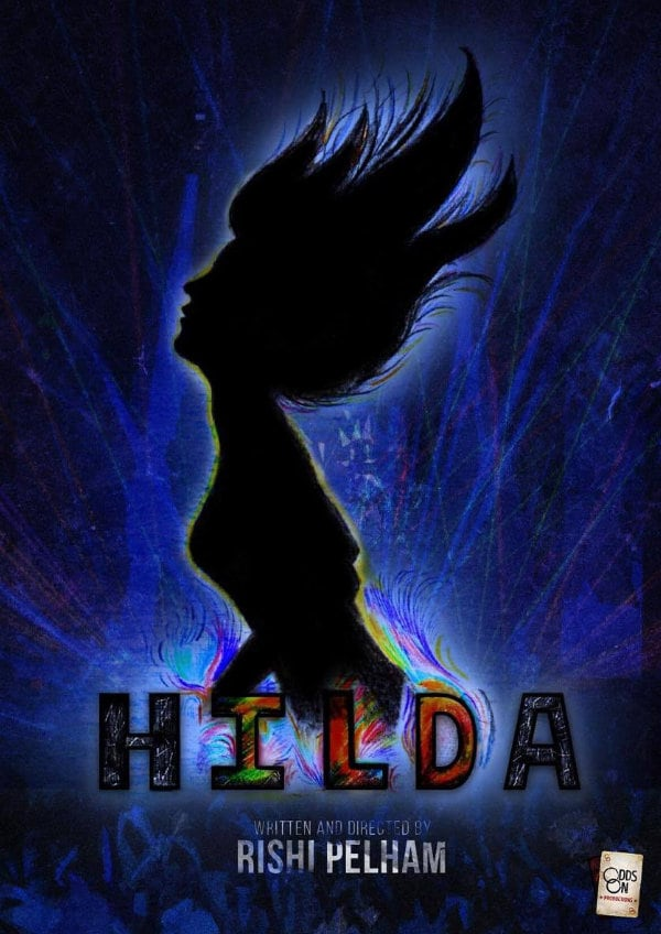 'Hilda' movie poster