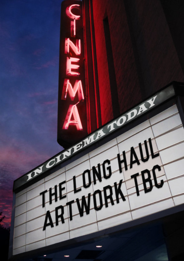 'The Long Haul: The Story of the Buckaroos' movie poster