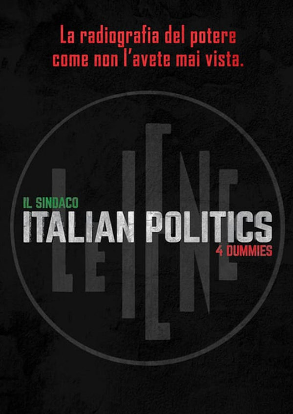 'Il Sindaco: Italian Politics 4 Dummies' movie poster