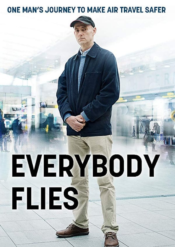 'Everybody Flies' movie poster