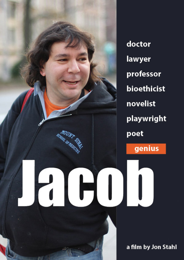 'Jacob' movie poster