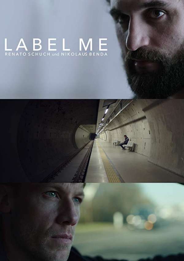 'Label Me' movie poster