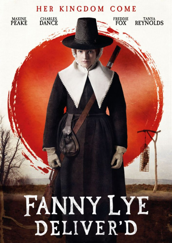 'Fanny Lye Deliver'd' movie poster