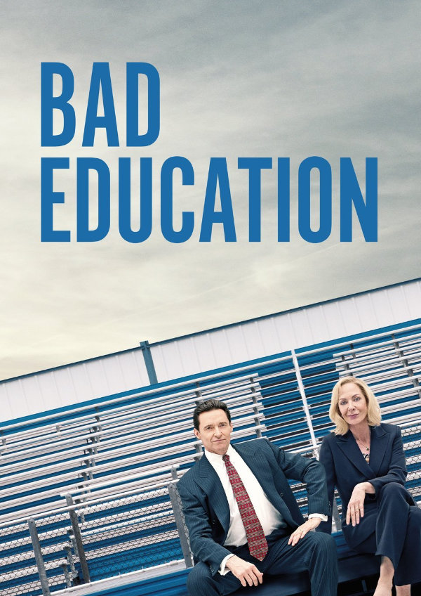Bad Education' (2019) showtimes in London