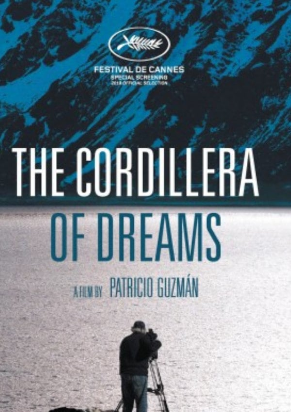 'The Cordillera of Dreams' movie poster