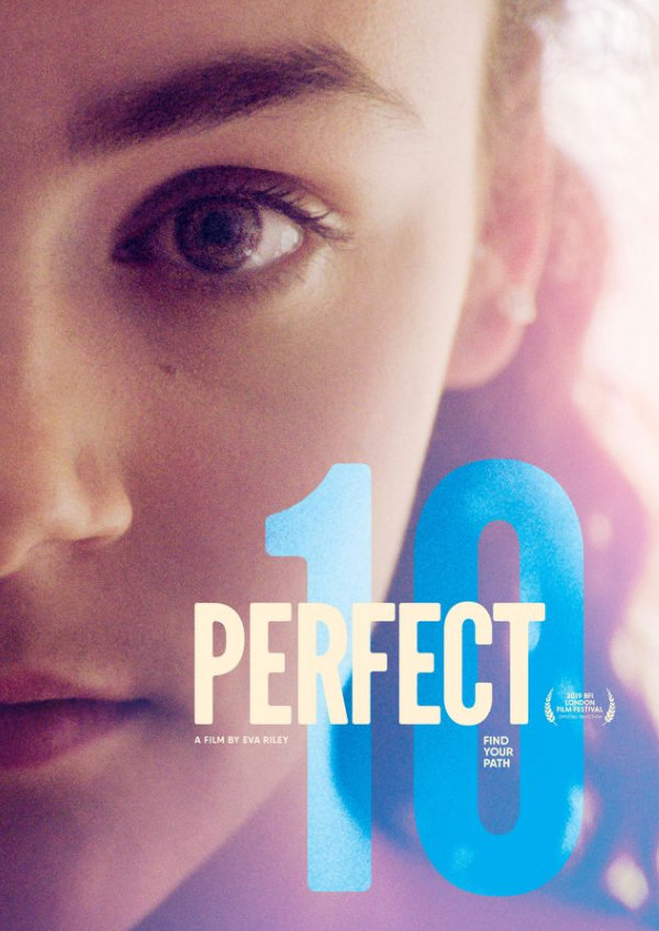 'Perfect 10' movie poster