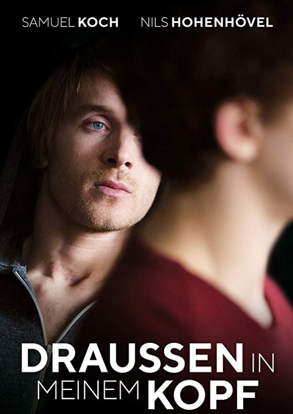 'World Beyond My Mind (Draussen In Meinem Kopf)' movie poster