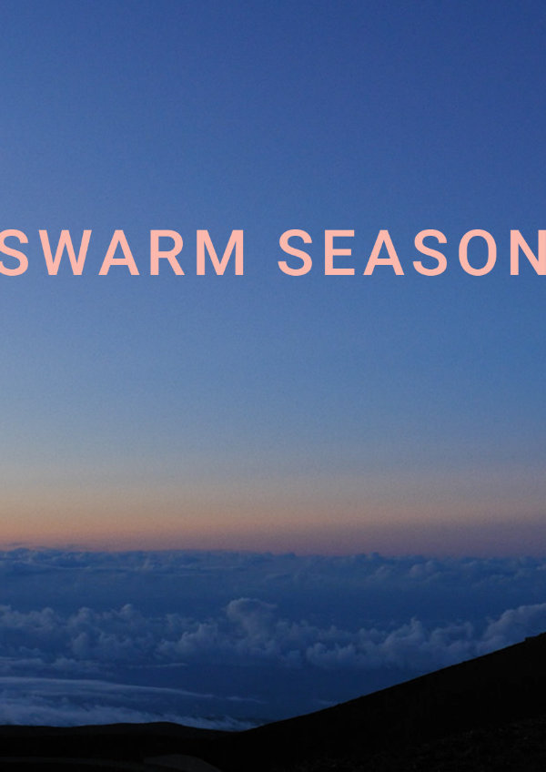 'Swarm Season' movie poster