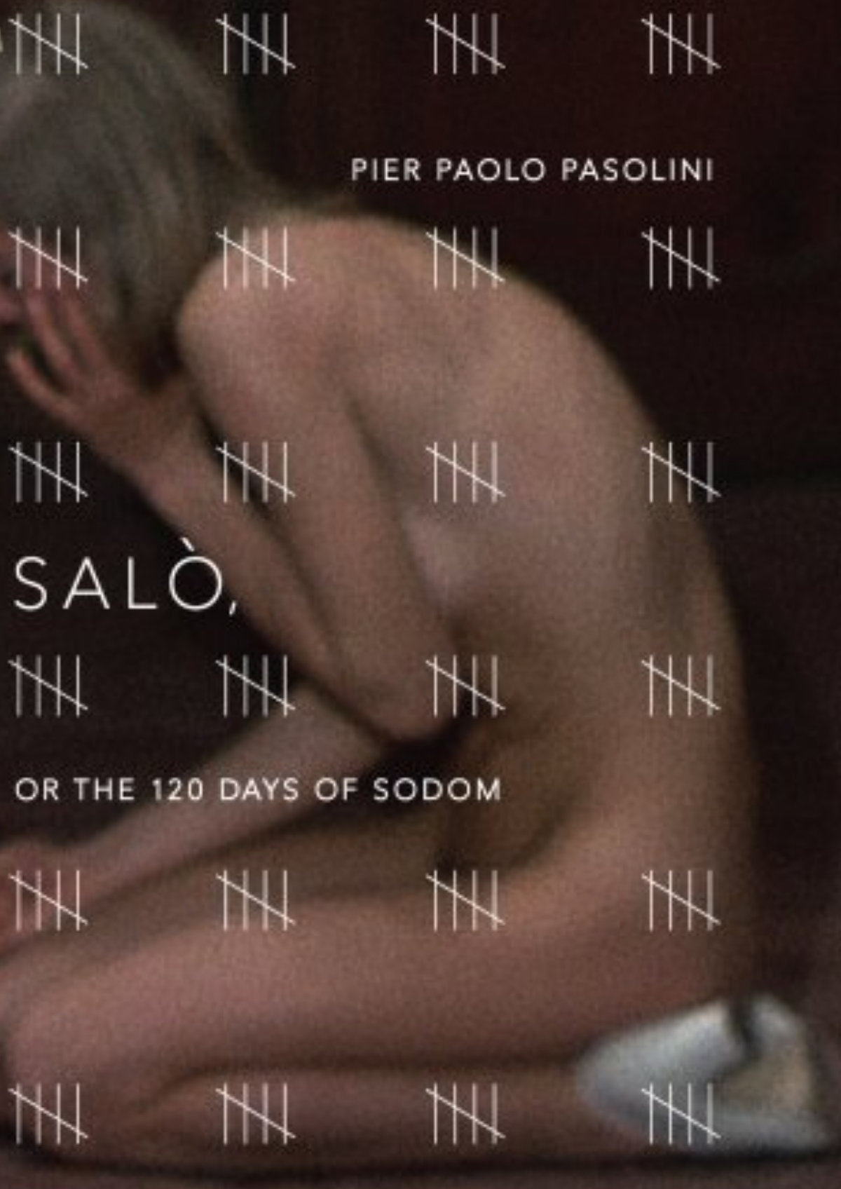 ' Salò, or the 120 Days of Sodom' movie poster