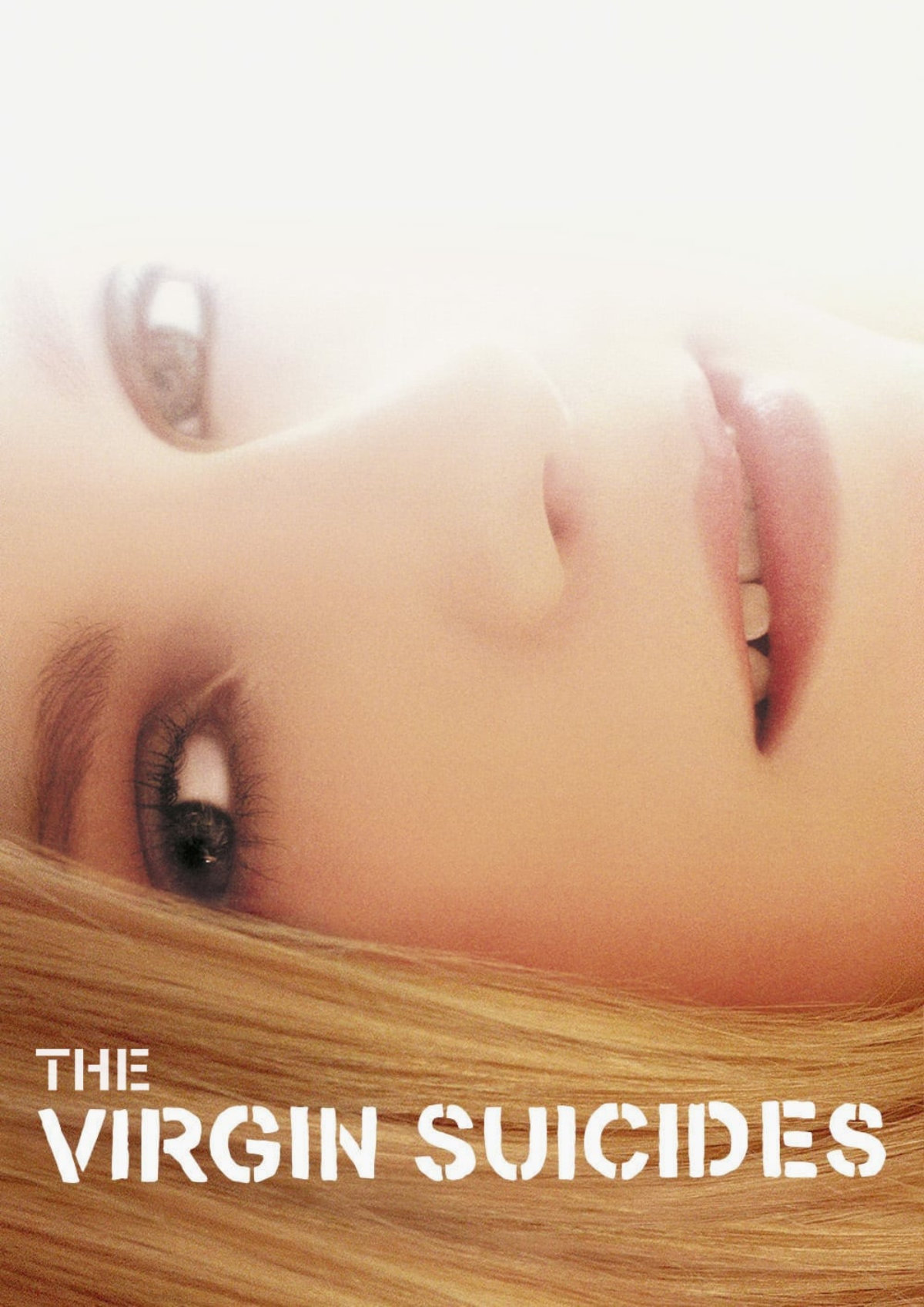 'The Virgin Suicides' movie poster