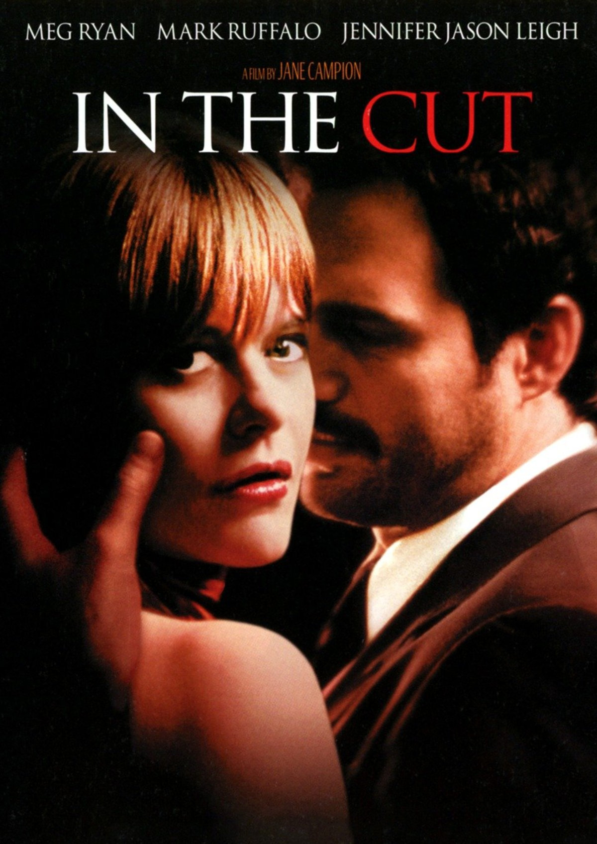 'In The Cut' movie poster