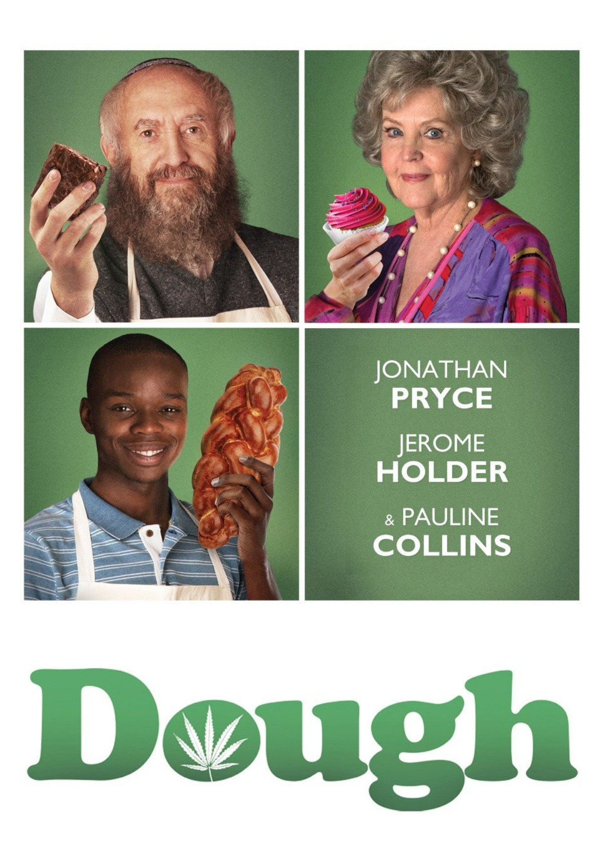 'Dough' movie poster