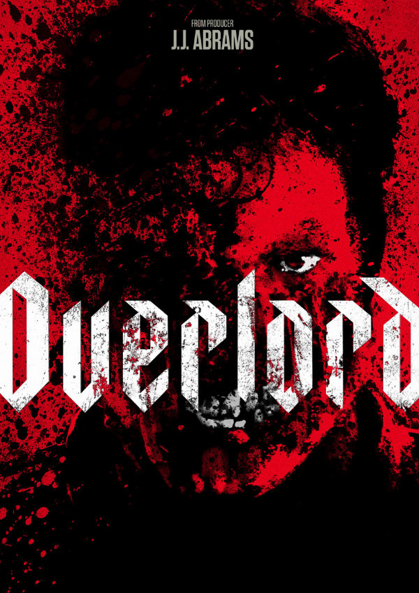 'Overlord' movie poster