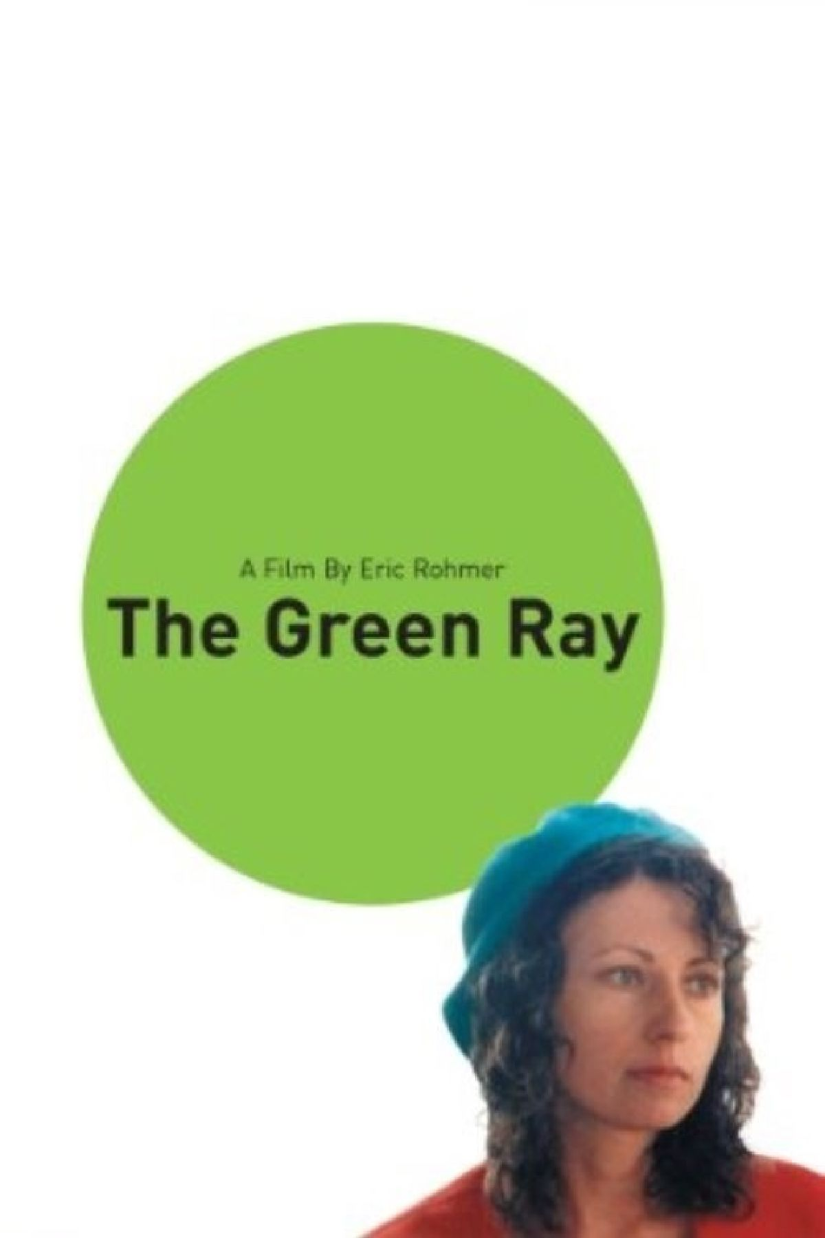'The Green Ray' movie poster