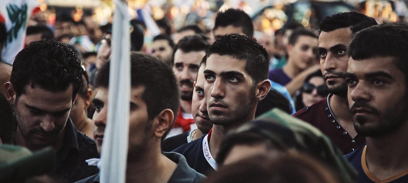 Shubbak Festival 2019