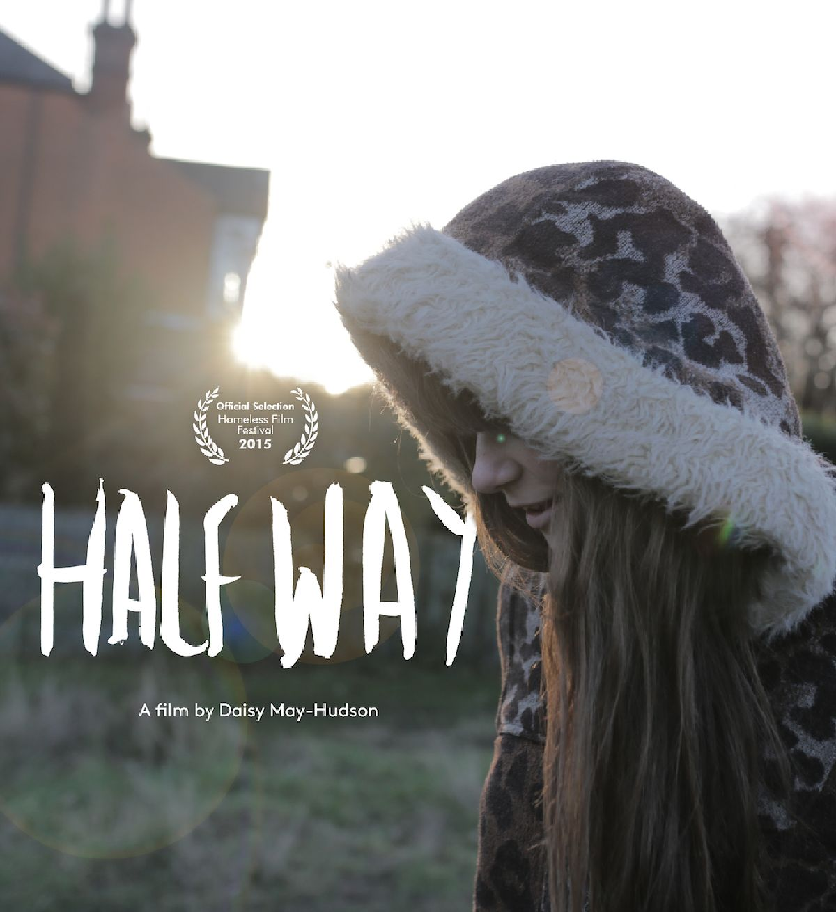 'Half Way' movie poster
