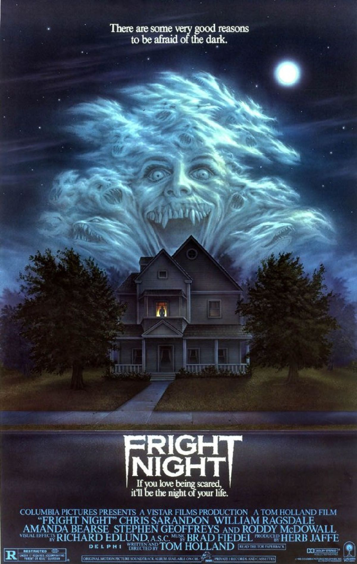 'Fright Night' movie poster