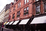 Image of Covent Garden Hotel